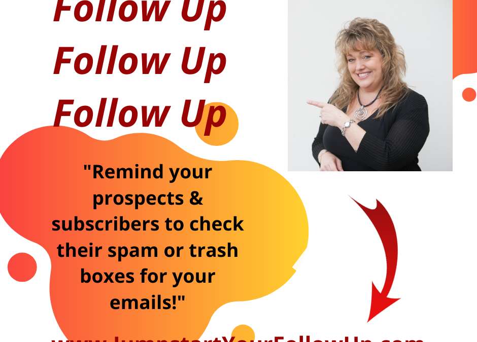 Critical Tips For Better Follow Up
