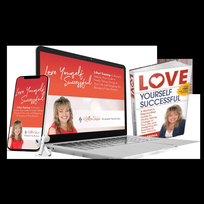 Love Yourself Successful Bundle
