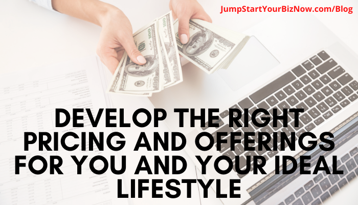 Secret #2 of 8 to a Consistent Money-Making Business