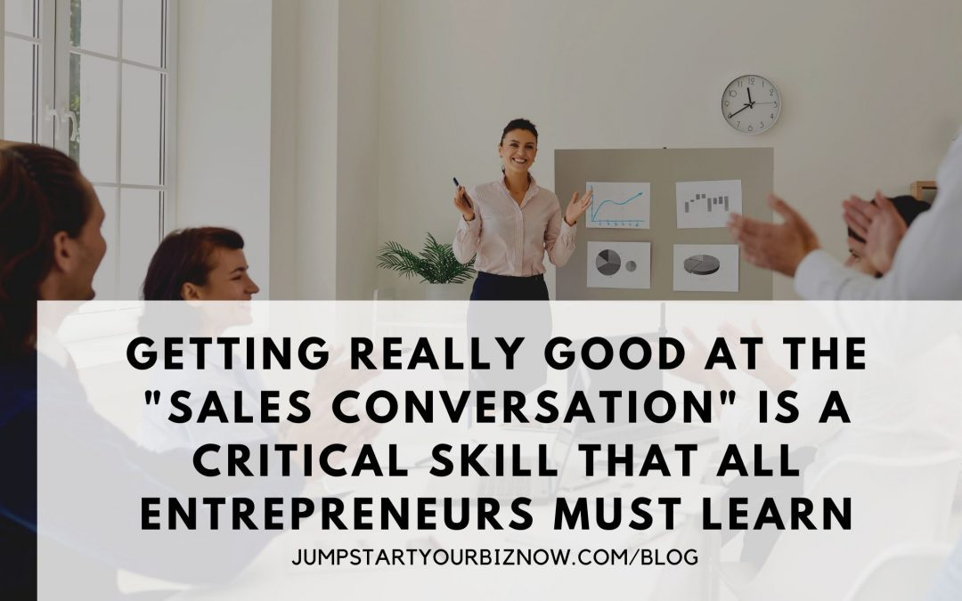 Tips for improving your sales and selling